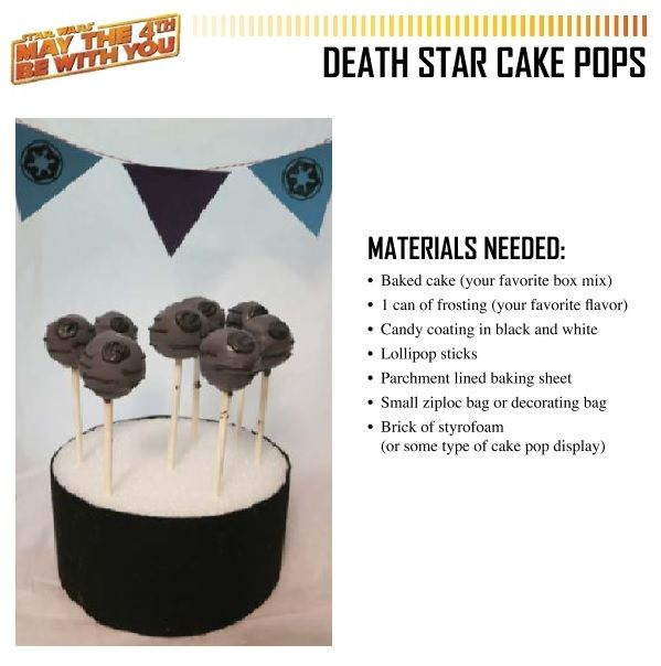 May The Fourth Be With You Recipes: Best 25+ Star Cakes Ideas On Pinterest