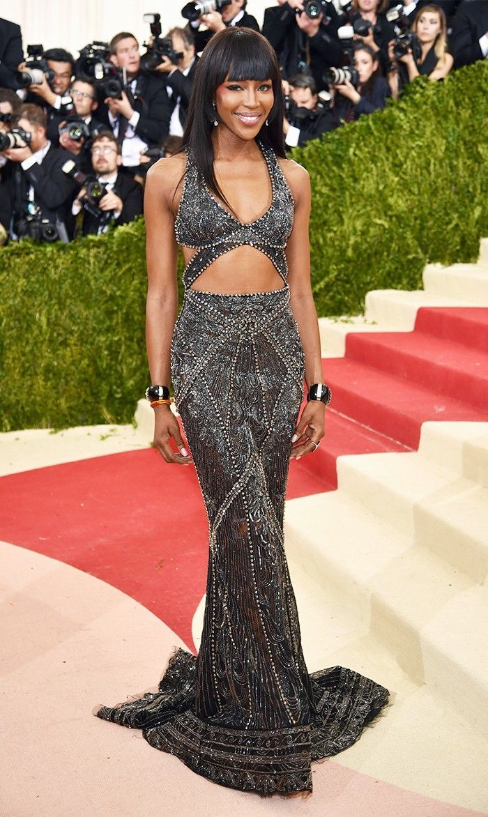 1000 images about Naomi Campbell on Pinterest Hollywood has its Oscars each Winter but every fashion girl knows the real glamour doesnt arrive till Spring with the annual Costume Institute Gala at the.