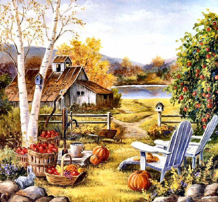 647 Best Fall / Autumn Images On Pinterest