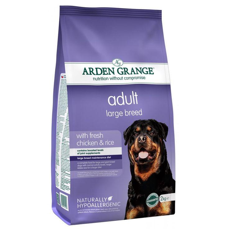 Zengin Taze Tavuk İçeriğiyle Büyük Cins Yetişkin Maması  Formülü özel olarak büyük cins köpeklerin besin ihtiyaçlarını karşılamak için daha büyük mama boyutu ve daha yüksek glukozamin kondroitin ve MSM içerir. • Sindirimi güçlendirmek için taze tavuk içerir. • Buğday, dana eti, soya ve süt ürünleri içermez. • Sağlıklı tüy ve sağlıklı deri için dengeli oranda Omega - 3 ve Omega-6 içerir. • Sindirime yardımcı nükleotidler, dengelenmiş mineraller ve böğürtlen özü takviyesiyle idrar yollarında…