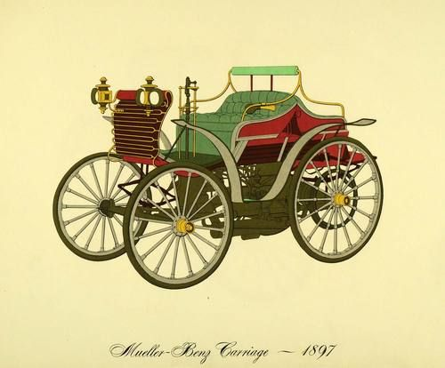 337 best images about cars 02 1890 1904 veteran for Car carriage