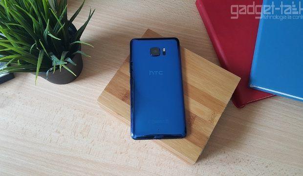 HTC U Ultra Review – Cameleonul smartphone-urilor