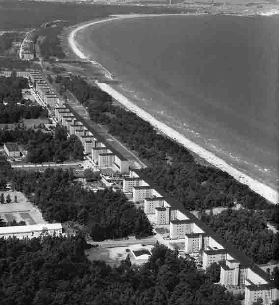 17 best images about famous infamous hotels on pinterest for Nazi holiday resort