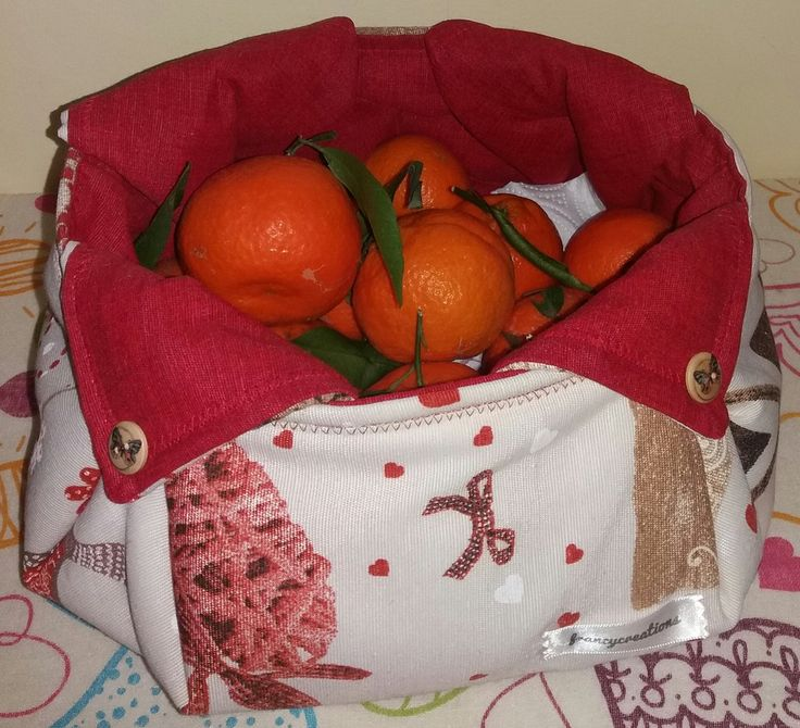 Un cestino multiuso , by francycreations non solo idee regalo, 12,00 € su misshobby.com