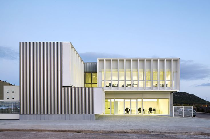 Office in Son Bugadelles / RipollTizon