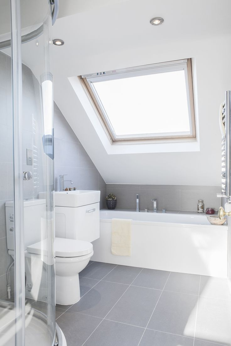 This is a nice simple loft ensure. Maximises on space available. www.methodstudio.london