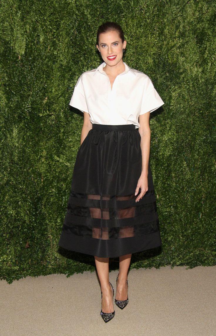 Юбка миди (118 фото): юбки средней длины до колена и ниже с чем носить, образы и модные тенденции юбок до колена, черные, белые,…