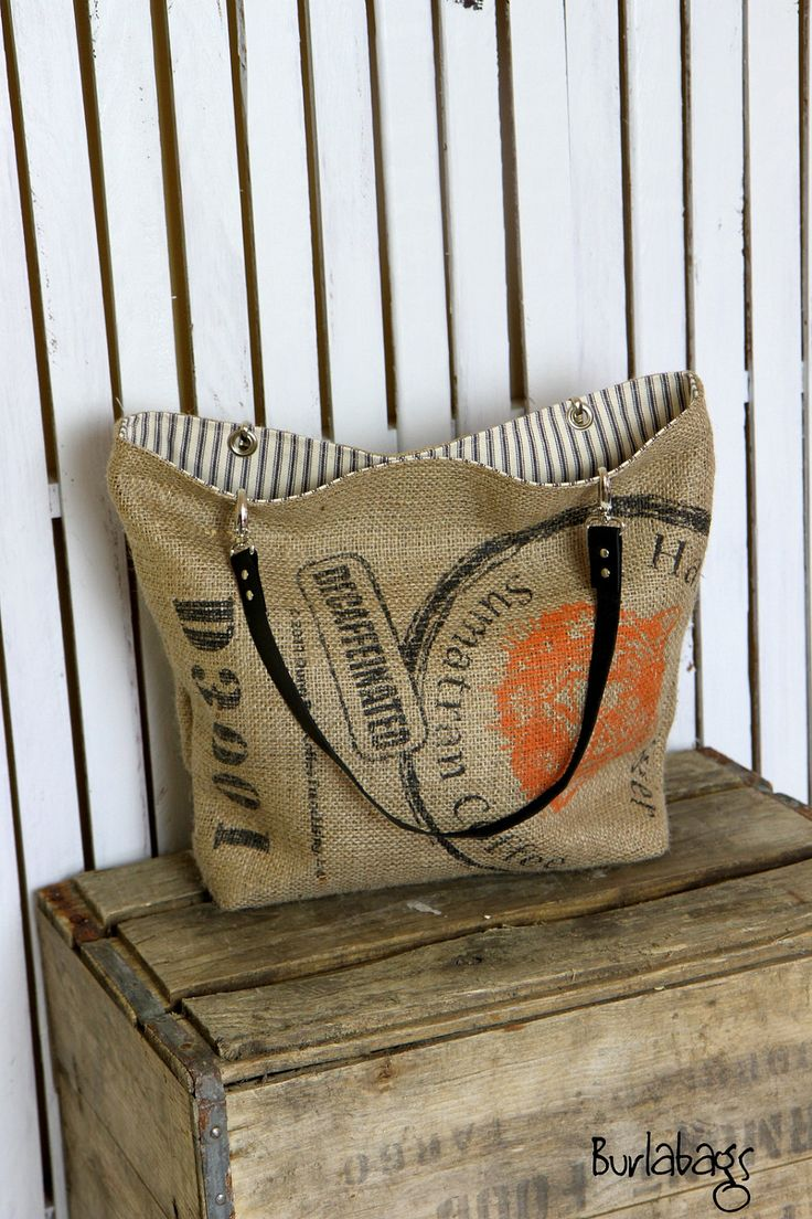 Burlap coffee bag crafts - 25 Best Ideas About Burlap Sacks On Pinterest Burlap Coffee Bags Coffee Sacks And Potato Sacks