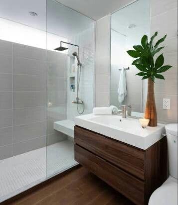 19 best Bad images on Pinterest Bathroom, Bathroom ideas and - spots für badezimmer