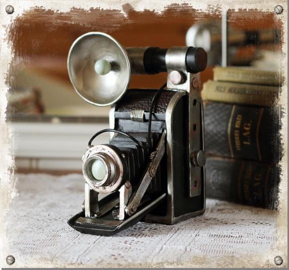 Sparbössa kamera #camera #moneybox #vintage