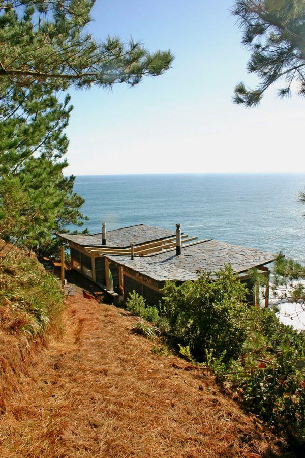 Weekend Cabin: Buchupureo, Chile
