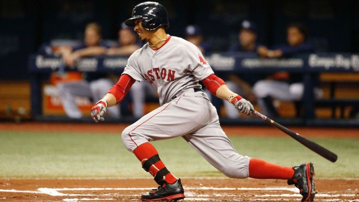 2017 fantasy baseball rankings