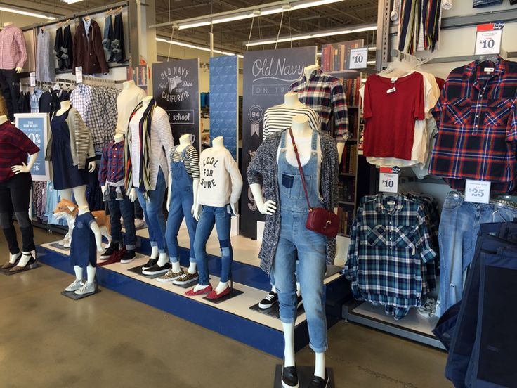 21 Proven Ways to Save at Old Navy