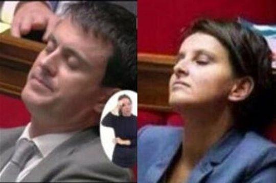 TROP DE SÉNATEURS, TROP DE DÉPUTÉS, TROP D'ÉLUS, LA FRANCE MERITE MIEUX QUE CA
