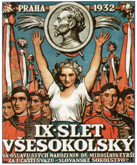 Slet  poster
