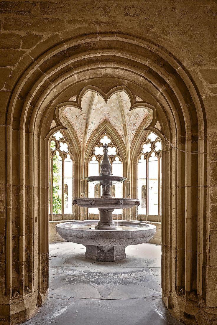 Kloster Maulbronn – Weltkulturerbe