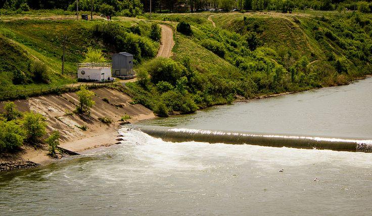 Dam (www.pointshogger.com)