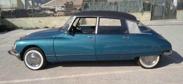 MIL ANUNCIOS.COM - Citroen tiburon. Compra venta de coches clásicos citroen tiburon. Coches antiguos españoles y americanos.