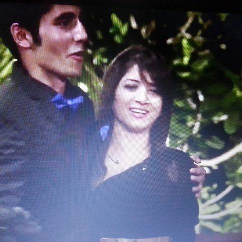 That Hug ❤❤ #VARTINA  #picoftheday #likeforlike #mtvsplitsvilla9 #hug #varunmartina #couplegoals @varunsood12 @martina_thariyan @varunsood12 @martina_thariyan