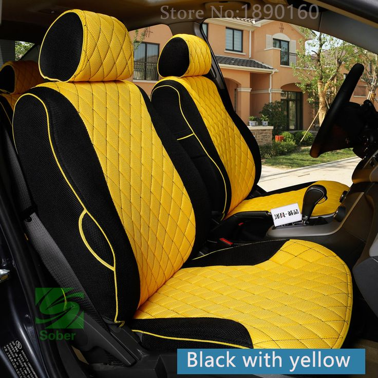 2016 Newly!High Quality Special car seat covers for Opel Meriva 2014-2010 breathable comfortable seat covers for Meriva 2013