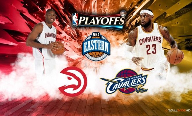 Cleveland Cavs vs. Atlanta Hawks Game 2 Live Stream: Watch NBA Playoffs 2015 Online, Realtime Final Scores, Free-TV/Radio Streaming Coverages - Cleveland Cavaliers vs. Atlanta Hawks (live stream & scores here) Game 2 of the series. Cavs vs. Hawks will be meeting for the second gamer of the Eastern Conference Finals and are vying to secure a place for the 2015 NBA Finals. Who will win the first game of their series? Find out here as the 2015 NBA Playoffs continues.The Centrio Times