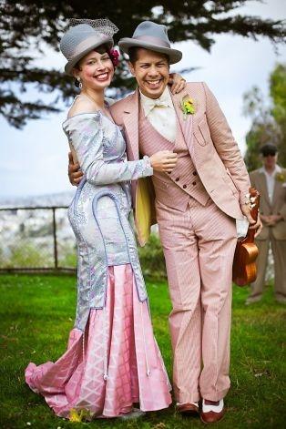 Art Deco Clothing