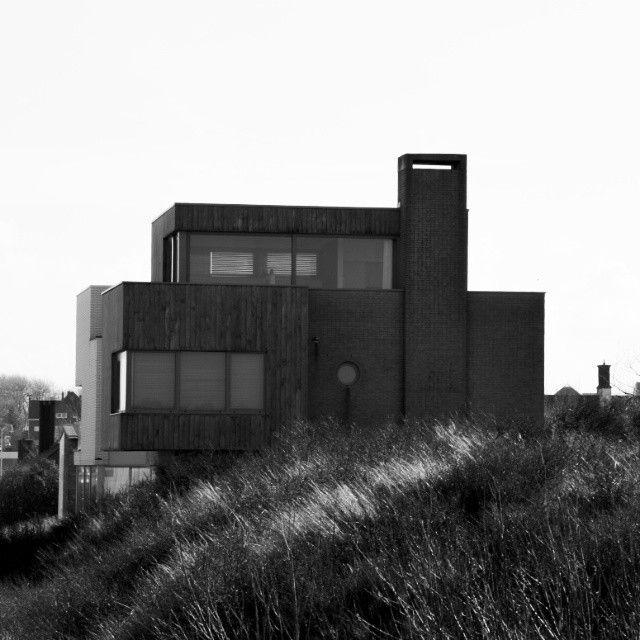 architecture in belgium
