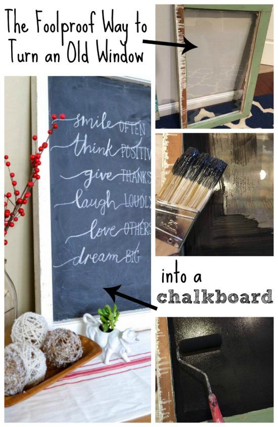 176 best images about chalkboard projects on pinterest for Glass painting tips and tricks