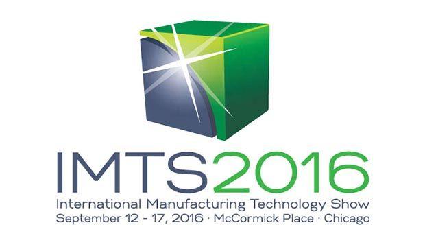 International Manufacturing Technology Show 2016