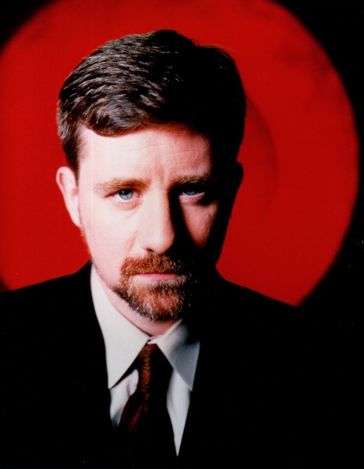 John Fitzgerald Byers (Bruce Harwood)