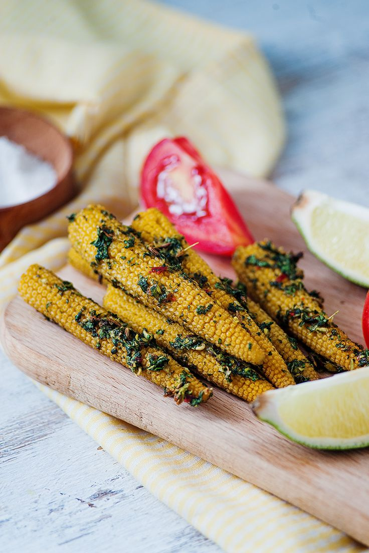 Learn how to make Crispy Chilli Baby Corn with this easy to follow recipe!