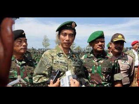 Kisah Operasi Seroja Di Timor Timur   wisbenbae