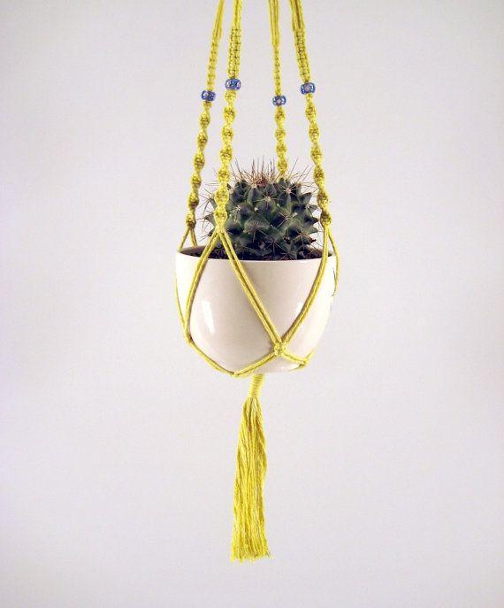 37 best DIY Macrame & Weavings images on Pinterest | Room ...