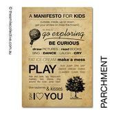 Smile Collective - A Manifesto for Kids - Shop By - Kids Gift Box