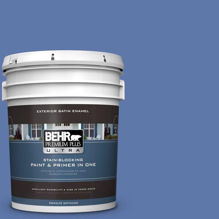 Exceptional BEHR Premium Plus Ultra Home Decorators Collection 5 Gal. #hdc FL13