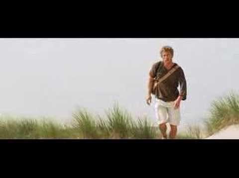 Jan Wolkers: Zomerhitte.  Filmtrailer.