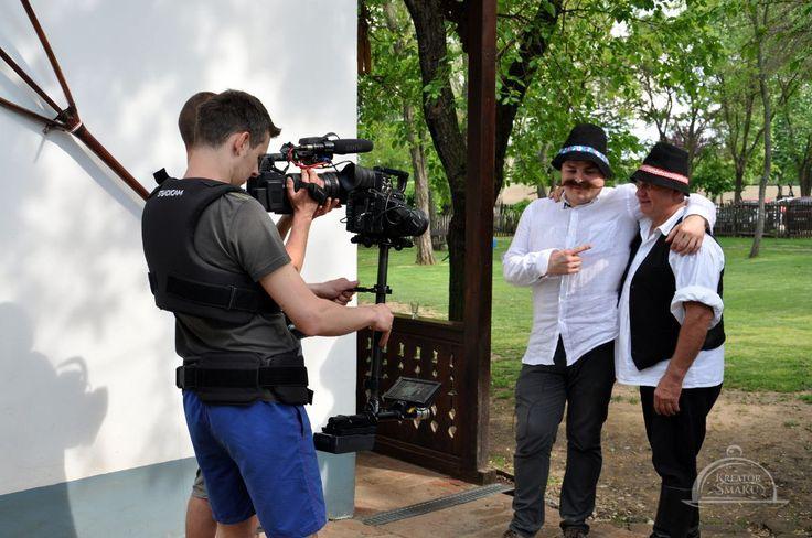 Węgry - Hajduszoboszlo. Więcej znajdziesz na http://www.kreatorsmaku.tv/podroze/smak-wegier/