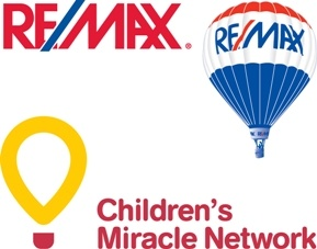 RE/MAX has always been more than selling homes. We believe in giving back to the community. RE/MAX Offices consist of full-time real estate professionals, who live, work and give back to the community in which they serve everyday. RE/MAX is proud be the exclusive real estate sponsor to the Children's Miracle Network; an international non-profit organization, which consists of 170 children's hospitals providing state of the art, life-saving care.
