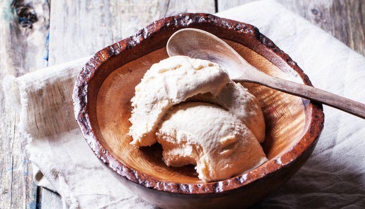 Φτιάξτε το πιο Νόστιμο Σπιτικό Παγωτό - και Μάλιστα Χωρίς Παγωτομηχανή