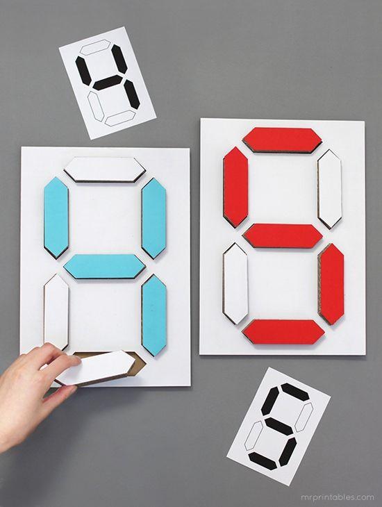juegos niños carton 10 Manualidades para Niños con Cajas de Cartón