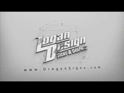 Custom Car Stickers in North Bend   Logan Design   (541) 474-7127