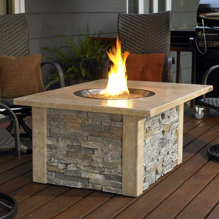 94 best images about fire pit ideas on pinterest for Concreteworks fire table