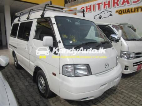 Mazda Bongo 2011 For Sale