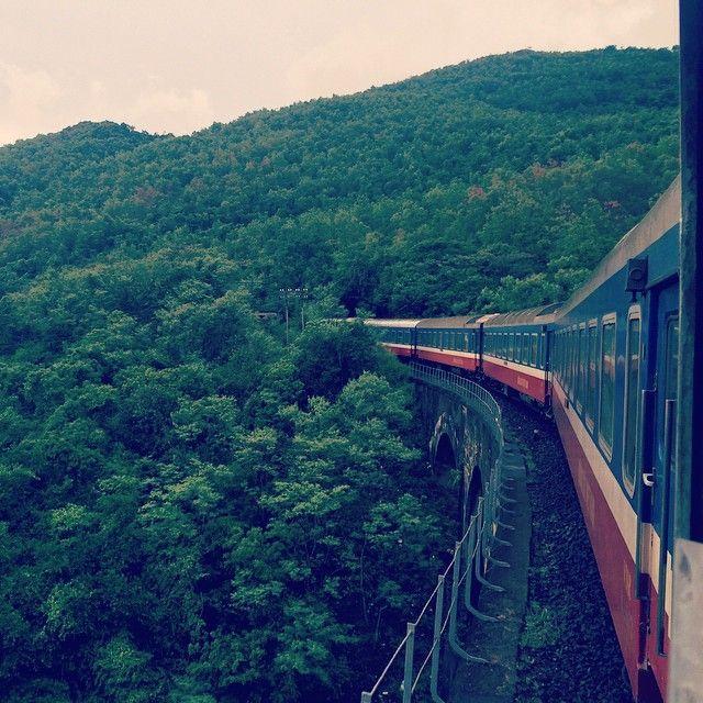 これぞ「世界の車窓から」!一度は絶対乗ってみたい世界の鉄道5選 | RETRIP