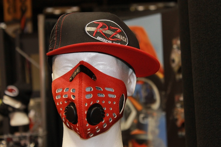 RZ Mask makes an AWESOME product for those riding in dusty or cold areas. We did a review on their masks and never leave for any warm weather ride without them!