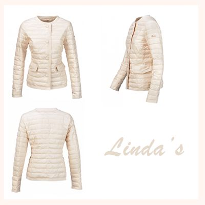 #eiderdowns #downjacket #women #girl #newcollection #spring #summer #fashion #fashionstyle #coat #details #girly #italianstyle #trench #fashionwoman #jackets #musthave #pinterest #jacketwoman #followus #lookoftheday #outfitoftheday