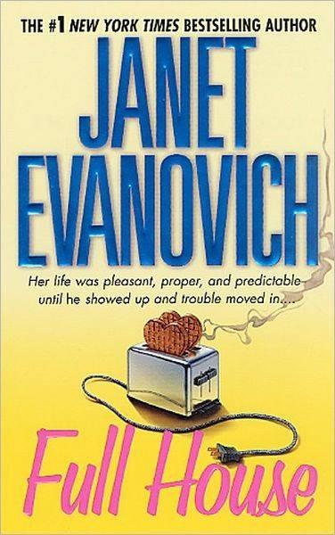janet evanovich books - Google Search