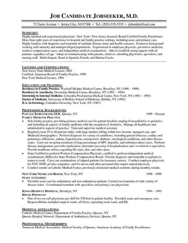 36+ Nursing resume cover letter samples ideas in 2021