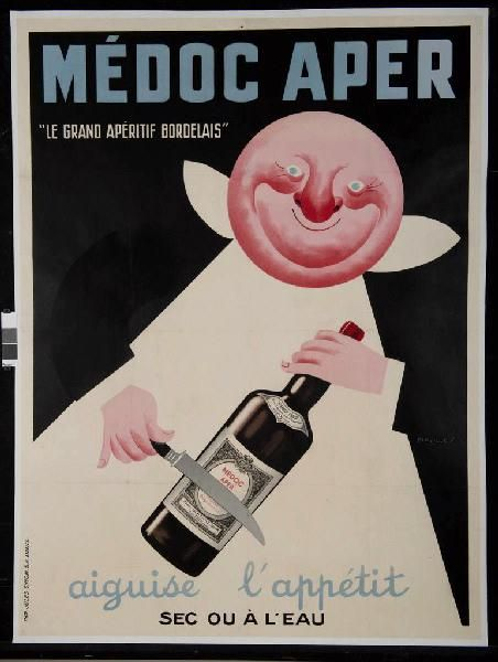 Médoc Aper, le grand apéritif bordelais - (G. Beuville) -