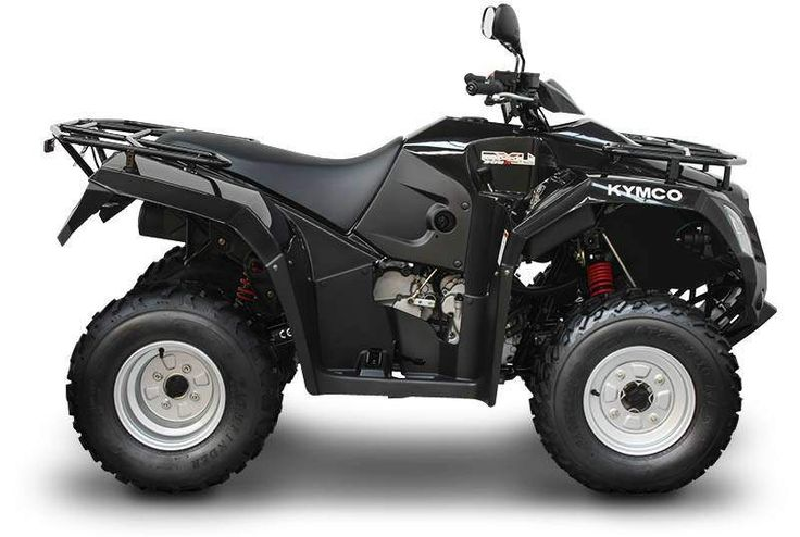 Kymco MXU 300R ATV